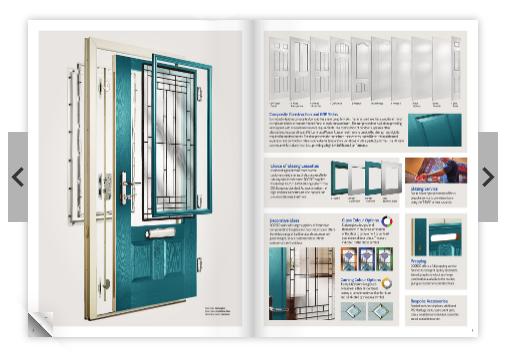 Online Composite Door Brochure